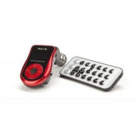 Transmitator FM RDS MP3