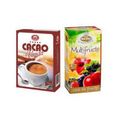 Ceai si cacao