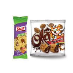 Cereale si batoane