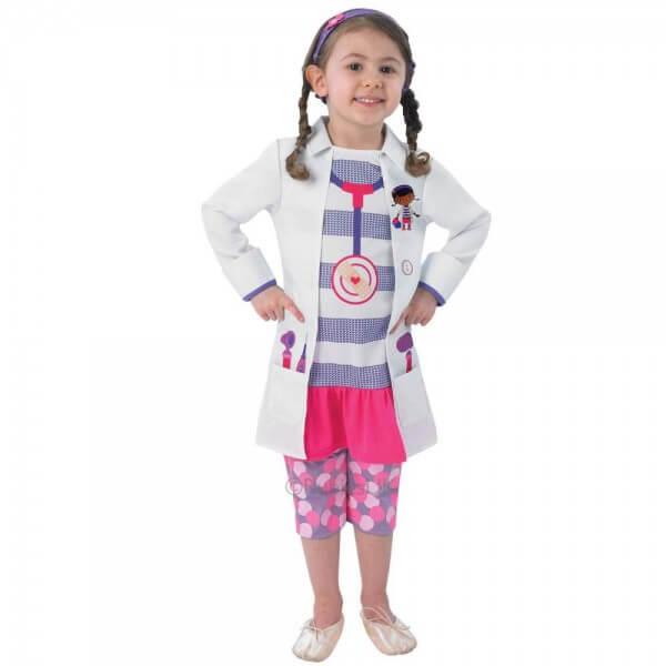 Costumatie doctorita Plusica